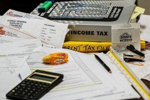 עוד מיסים ראשית