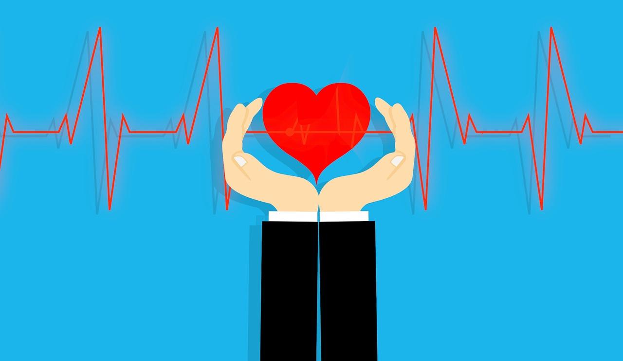 מדד לב
