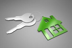 בית ירוק ומפתח