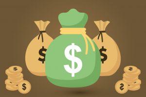 סקים של כסף