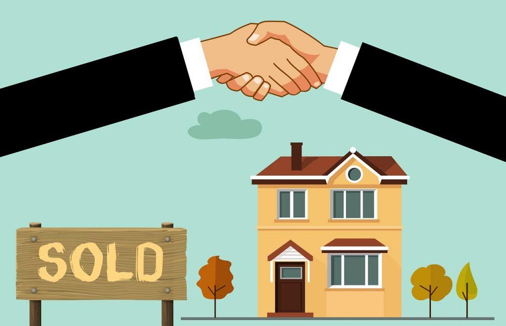 בית שנמכר