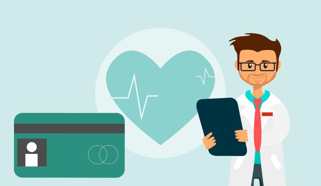 רופא לב וכרטיס